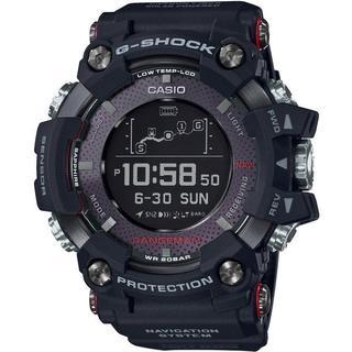 カシオ(CASIO)のカシオ  G-SHOCK  GPR-B1000-1JR  RANGEMAN (腕時計(デジタル))