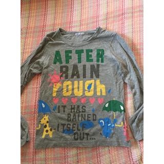 ラフ(rough)の長袖Tシャツ(Tシャツ(長袖/七分))