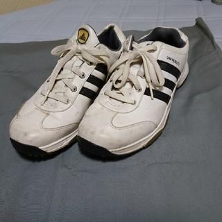 アディダス(adidas)のadidas  ゴルフシューズ  メンズ(シューズ)