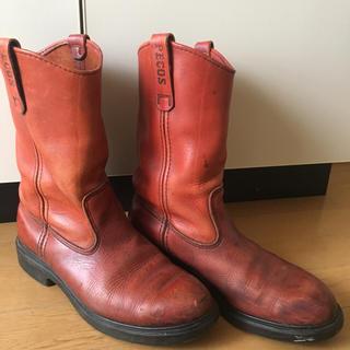 レッドウィング(REDWING)の和柄服セール中様専用 ペコスブーツ レッドウィング(ブーツ)