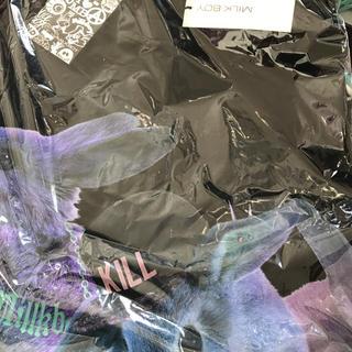 ミルクボーイ(MILKBOY)のMILKBOY うさぎ BIG Tシャツ RIOT RABBITS TEE (Tシャツ/カットソー(半袖/袖なし))