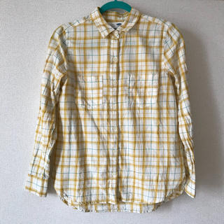 オールドネイビー(Old Navy)のチェックシャツ OLDNAVY(シャツ/ブラウス(長袖/七分))