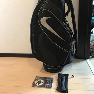 ナイキ(NIKE)のトトちゃん専用値下 NIKE VR PRO アイアン ドライバー UT バック(ゴルフ)