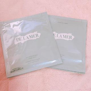 ドゥラメール(DE LA MER)のDE LA MER♡ザ ホワイトニングマスク(パック / フェイスマスク)