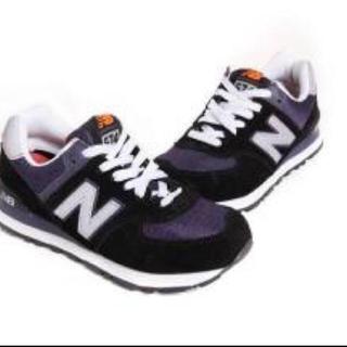 ニューバランス(New Balance)のWL574NG♡23.5〜24.5(スニーカー)