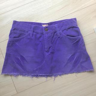 シェル(Cher)のLee Cher コラボスカート(ミニスカート)