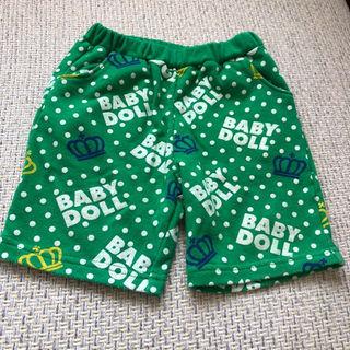 ベビードール(BABYDOLL)のbaby doll  半ズボン(パンツ)