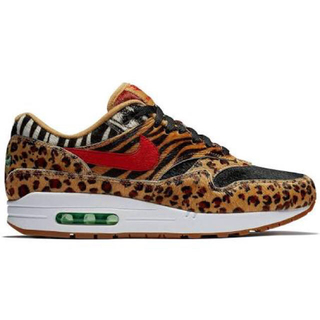 アトモス(atmos)のNIKE airmax1 atmos animal pack 28(スニーカー)