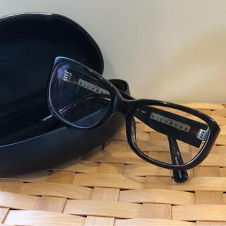 ジョンリッチモンド(JOHN RICHMOND)のJOHN RICHMOND 眼鏡 美品(サングラス/メガネ)