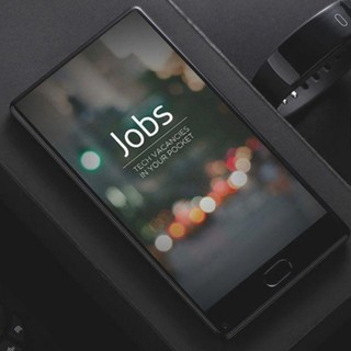 アンドロイド(ANDROID)のベゼルレス キカミックス5.5インチSHARP製フルHD液晶+SD256GB(スマートフォン本体)