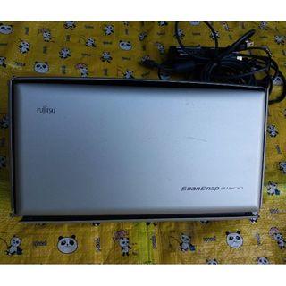 フジツウ(富士通)の富士通 スキャナー ScanSnap S1500 中古(PC周辺機器)