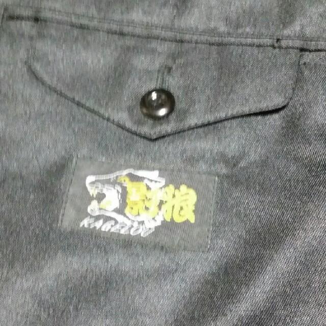 寅壱(トライチ)のニッカポッカ、さらし付き メンズのパンツ(ワークパンツ/カーゴパンツ)の商品写真