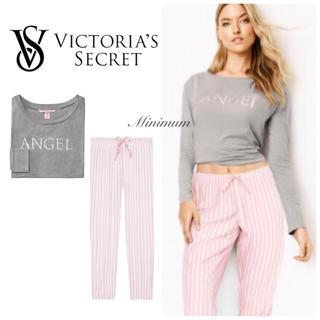 ヴィクトリアズシークレット(Victoria's Secret)のVSルームウェアセット(ANGEL)(ルームウェア)