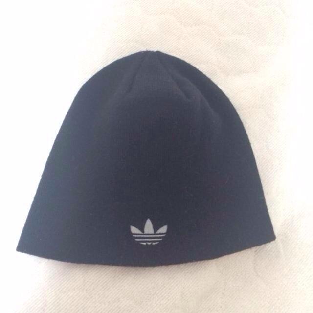 adidas(アディダス)のアディダス✳︎ビーニー レディースの帽子(ニット帽/ビーニー)の商品写真