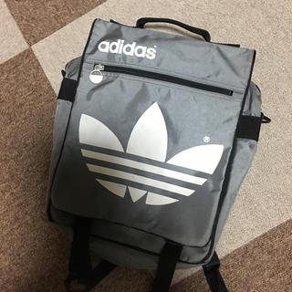 アディダス(adidas)のアディダスオリジナル リュック(リュック/バックパック)