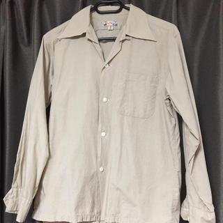ドライザボーン(DRIZA-BONE)の値下げ!DRY BONES  L/S shirt  made in  JAPAN(シャツ)