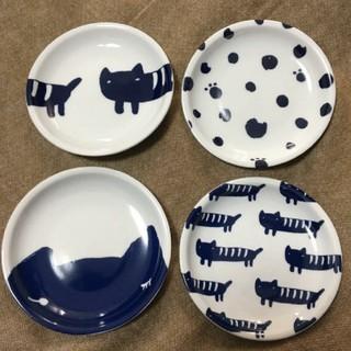 ツモリチサト(TSUMORI CHISATO)のin red付録  ツモリチサト豆皿(食器)
