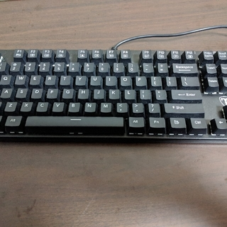 ゲーミングキーボード(その他)