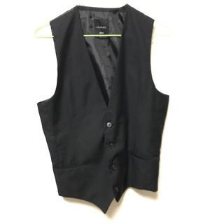 メンズ ベスト ジレ スーツ SALE(スーツベスト)