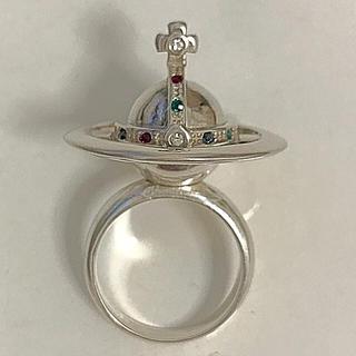 ヴィヴィアンウエストウッド(Vivienne Westwood)のVivienne Westwood ポイズンリング S(リング(指輪))