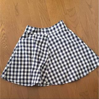 ローリーズファーム(LOWRYS FARM)のローリーズファームのミニスカート(ミニスカート)
