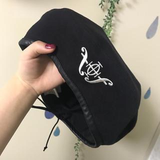 パメオポーズ(PAMEO POSE)のPAMEOPOSE ベレー帽 ※最終値下げ ほしお様11日まで取り置き(ハンチング/ベレー帽)
