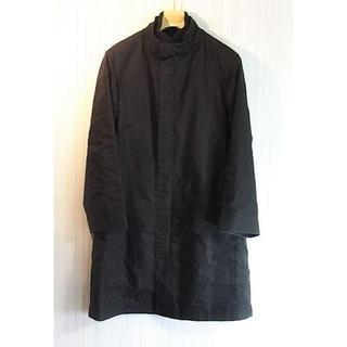 グッチ(Gucci)のシュウ99様専用size44 グッチ シェリーライン デザインコート 春秋向き(ステンカラーコート)