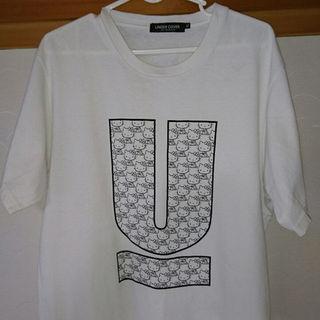 アンダーカバー(UNDERCOVER)の美品 undercover Kitty 限定 Tシャツ(その他)