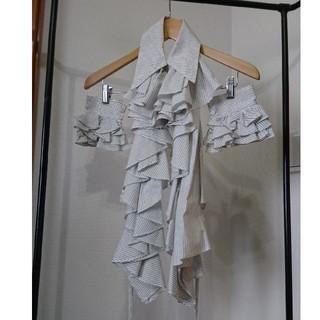 アリスアウアア(alice auaa)のmimi様専用(シャツ/ブラウス(半袖/袖なし))
