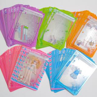 ショウガクカン(小学館)のきらりんレボリューション カード 135枚セット(カード)