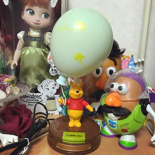 ディズニー(Disney)のディズニー テーブルスタンドライト  プーさん(テーブルスタンド)