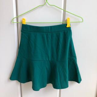 エージープラス(a.g.plus)のa.g.puls スカート(ミニスカート)