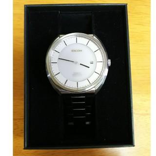 リコー(RICOH)のRICOH 腕時計 メンズ(腕時計(アナログ))