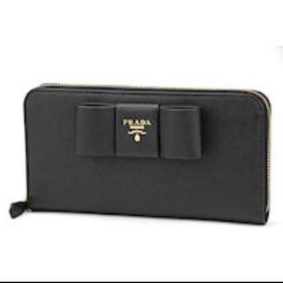 プラダ(PRADA)の正規品プラダ 長財布 (財布)