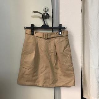 ローリーズファーム(LOWRYS FARM)のローリーズファーム LOWRYS FARM 台形スカート(ミニスカート)