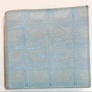 シャネル(CHANEL)のシャネル 財布 ニュートラベルライン 18578801(財布)