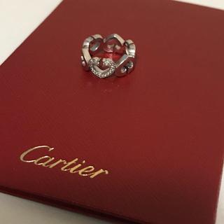 カルティエ(Cartier)の今週のみのお値下げ!カルティエ リング(リング(指輪))