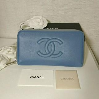 シャネル(CHANEL)のシャネル お財布(財布)