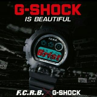 エフシーアールビー(F.C.R.B.)のF.C.R.B×G-SHOCK 18SS FCRB SOPH (腕時計(アナログ))