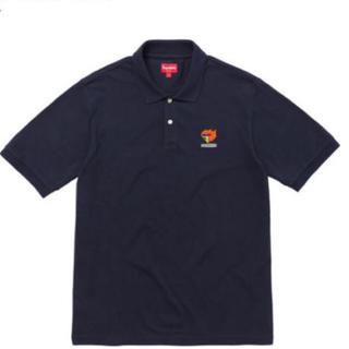 シュプリーム(Supreme)の【 L 】Gonz Ramm Polo(ポロシャツ)
