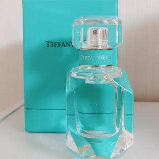 ティファニー(Tiffany & Co.)のTiffany 香水 30ml(香水(女性用))