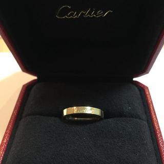 カルティエ(Cartier)のカルティエ ラニエールリング イエローゴールド(リング(指輪))