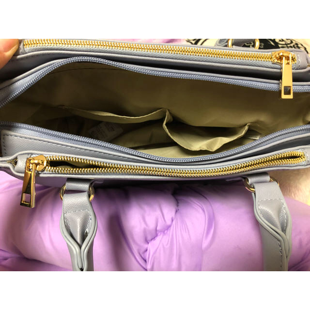one*way(ワンウェイ)のoneway バッグ レディースのバッグ(ハンドバッグ)の商品写真