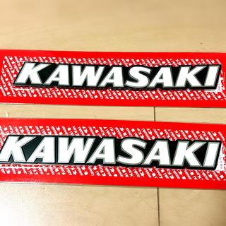 カワサキ(カワサキ)のカワサキ エンブレム(パーツ)