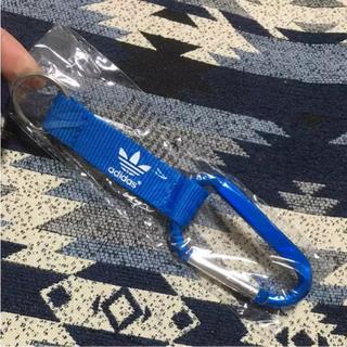 アディダス(adidas)のアディダス カラビナ オリジナルス ノベルティ キーホルダー(キーホルダー)