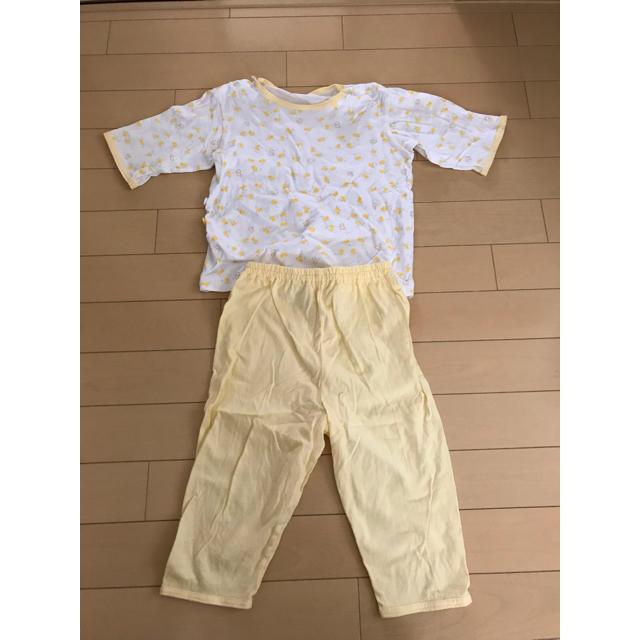 familiar(ファミリア)のfamiliar パジャマ キッズ/ベビー/マタニティのキッズ服 男の子用(90cm~)(パジャマ)の商品写真