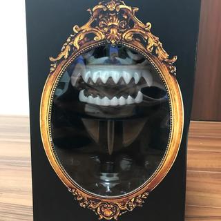 アンダーカバー(UNDERCOVER)のアンダーカバー ハンバーガーランプ UNDERCOVER LAMP BLACK(その他)