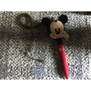 ディズニー(Disney)のDSタッチペン(携帯用ゲーム本体)