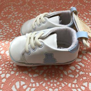 新品☆ベビー靴 (その他)