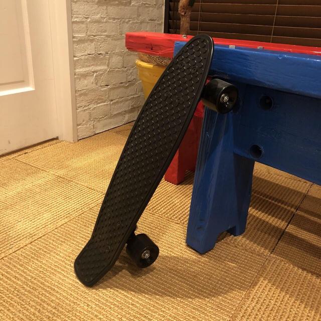 【 超十代 】中島健さん私物 スケートボード スポーツ/アウトドアのスポーツ/アウトドア その他(スケートボード)の商品写真